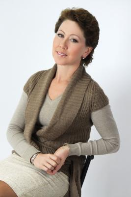 Елена Таранцева