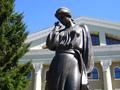 Пам'ятник Марусі Чурай