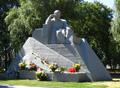 Пам'ятник Тарасу Шевченку