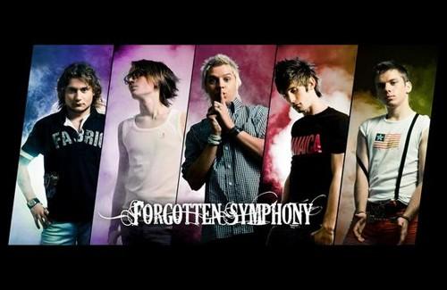 Гурт «Forgotten Symphony»