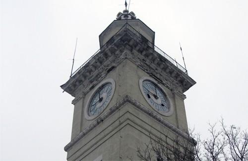 Башня «Каланча», Полтава