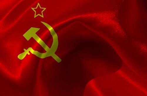 Флаг СРСР