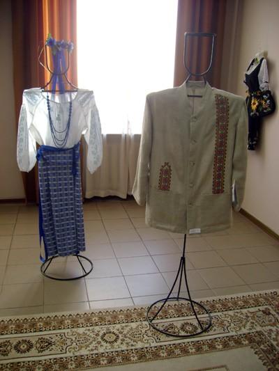 Виставка робіт Тетяни Москівець