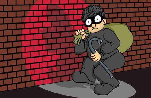 Нічний грабіжник