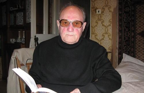 Арон Падинкер
