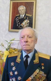 Кузьма Павлович Нездолий
