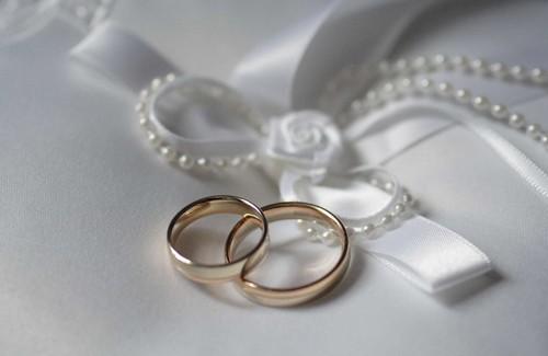 Найстаріший наречений року