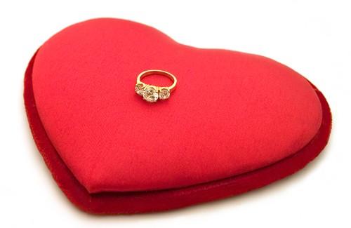 У Кременчуці запропонували молодятам брати шлюб в День закоханих