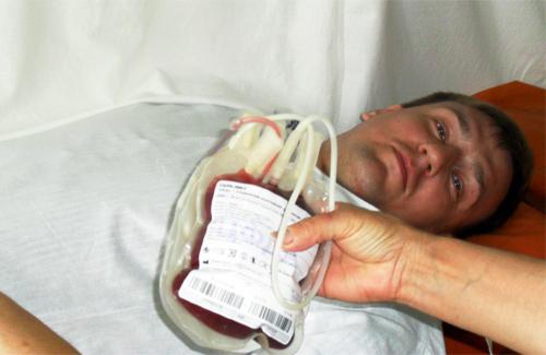 Полтавських студентів навчили рятувати життя