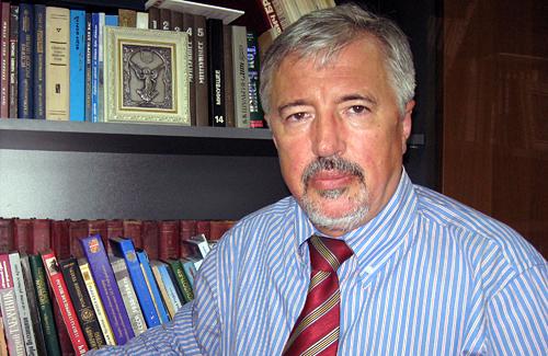 Олександр Коваль, заступник полтавського губернатора