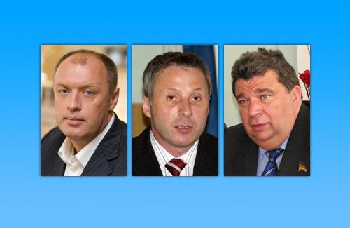 Що думає заступник губернатора про Мамая, Матковського та Козуба