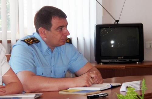 Сергій Кіка