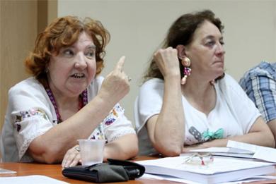 Жителі Полтави контролюватимуть генплан розбудови міста