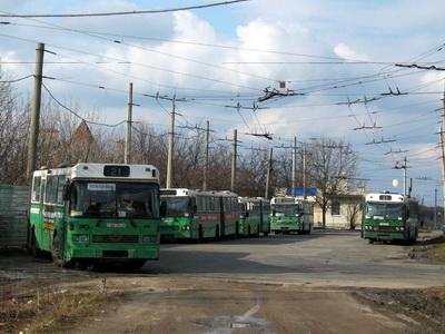 Автобусы СП «УМАК» ушли в историю
