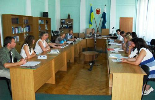 У Полтаві на молодіжні проекти виділили 10 тисяч гривень