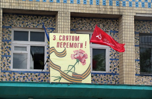 Масенко проти піаністів, а Соловей проти комуністів