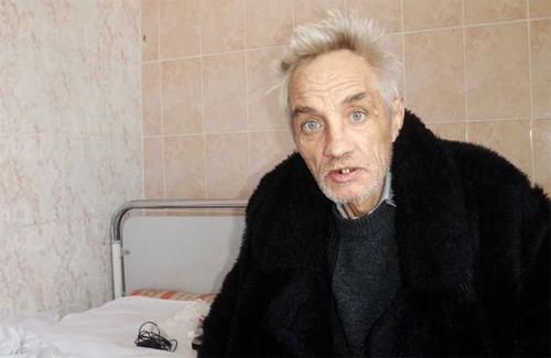 Николай Лихович
