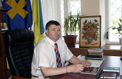 Іван Клочко