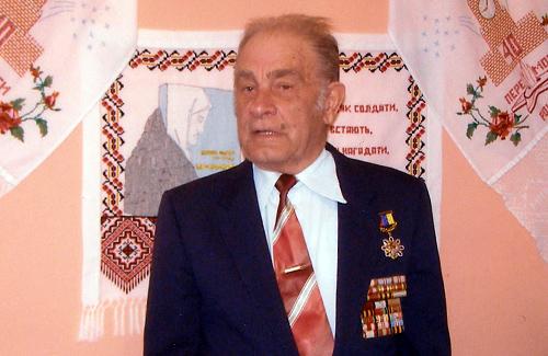 Тричі воскреслий Анатолій Івашко