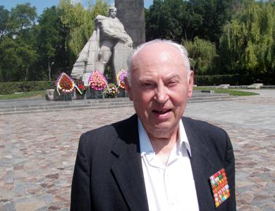 Михаил Клепач