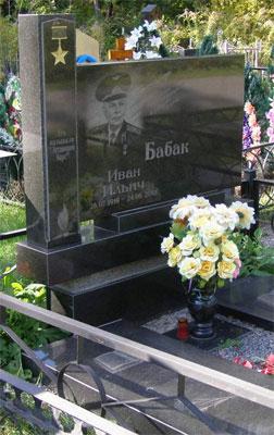 Іван Бабак