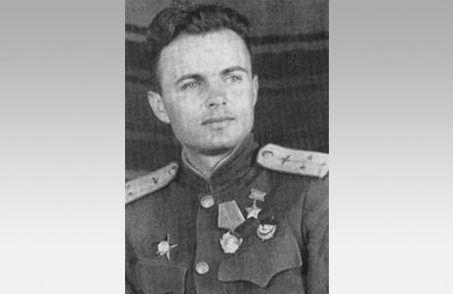 Іван Ілліч Бабак