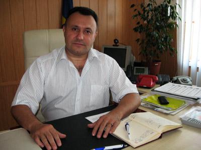 Олександр Черчатий
