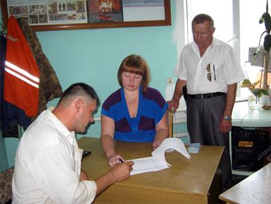 Працівники «Лубниводоканалу» нарешті отримали зарплату за рік