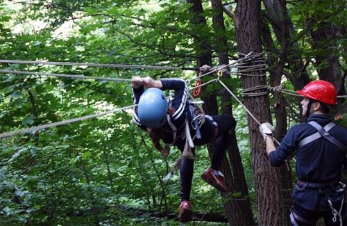 Чемпіонат Полтавської області з пішохідного туризму