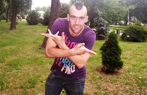 Денис Миргоязов любит полтавские галушки и хочет «Мазду»