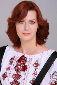 Анна Шавиро