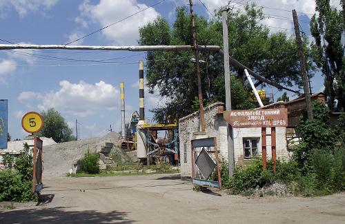 Коммунальное предприятие «ДРСУ» ждет новую дорожную технику
