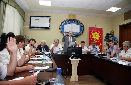 Соціалісти Полтавщини ініціюють повернення Олександра Мороза до керівництва СПУ