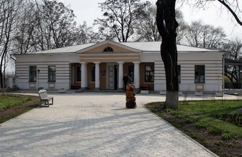 Найбільше відвідувачів до себе «заманив» музей Володимира Короленка