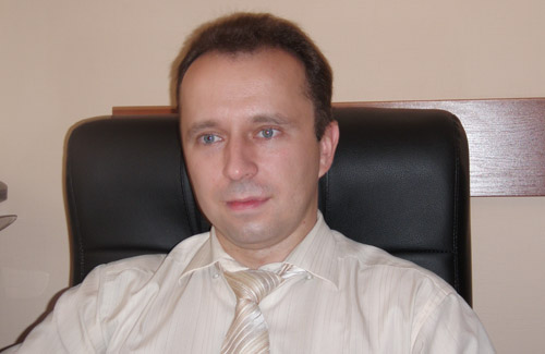 Владислав Григорович, начальник Центру практичної психології УМВС України в Полтавській області