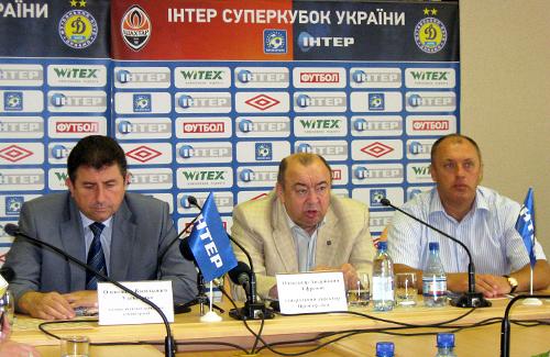 Олександр Удовіченко, Олександр Єфремов та Олександр Мамай