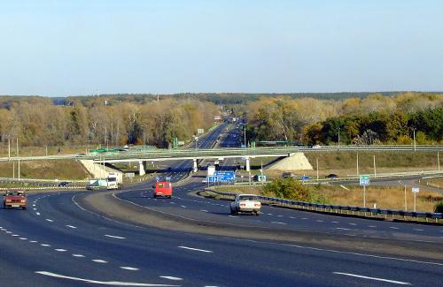 Служба автодоріг не дає наповнюватись бюджетам Полтавщини