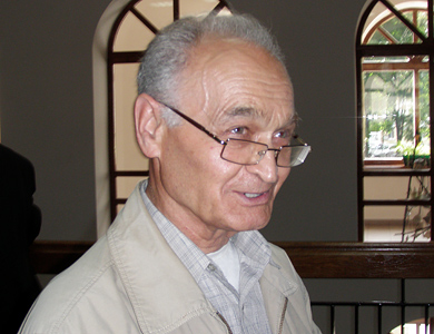 Георгій Негай