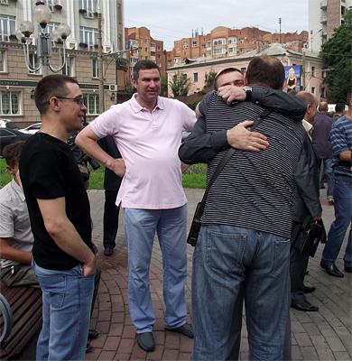 70-летие Полтавского артучилища: праздник со слезами на глазах