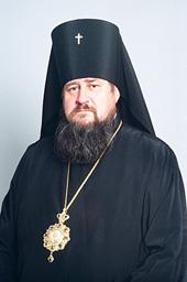 Филипп, архиепископ Полтавский и Миргородский