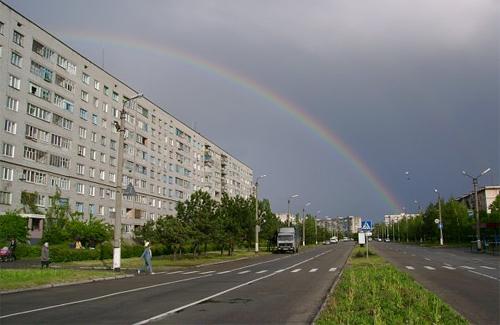 В Комсомольске тысячи жителей остались без воды