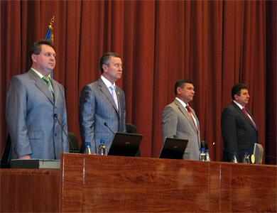 Чи не продешевили депутати Полтавської облради на газі та нафті