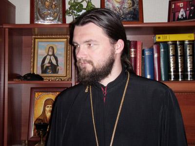 Єпископ Полтавський і Кременчуцький Федір