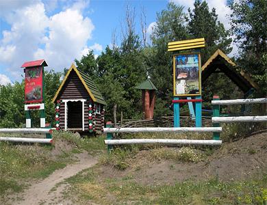 Лісопарк «Ковпаківський»: у партизанському краї місця відпочинку бронюють заздалегідь
