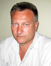 Микола Виноградов