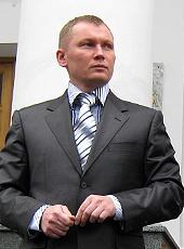 В'ячеслав Стеценко