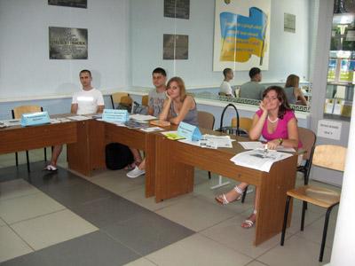 Вступна кампанія — 2011: технічний університет