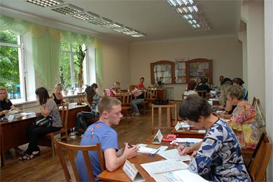 Вступна кампанія — 2011: стоматологічна академія