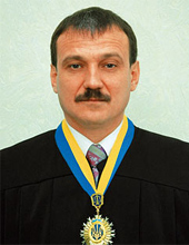 Олександр Касмінін