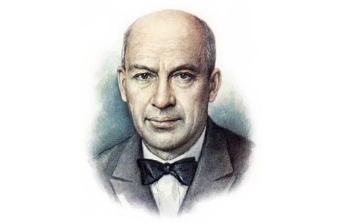 Ісак Осипович Дунаєвський